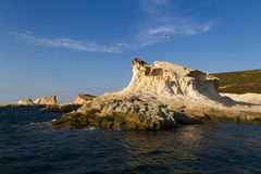 Free Siren Rocks Stock Images - 34267744