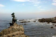 Sirena 2 Imagen de archivo