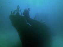 Sirena Fotografía de archivo