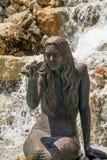 Sirena Imágenes de archivo libres de regalías