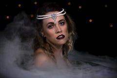 Sirena della notte fotografia stock libera da diritti