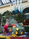 Sirena di Bellagio Fotografie Stock