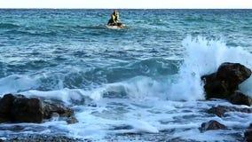 Sirena in Miskhor archivi video