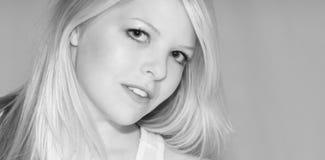 Sirene-Blick Lizenzfreies Stockbild