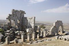 Siria Fotografía de archivo
