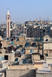 Siria - Aleppo foto de archivo libre de regalías