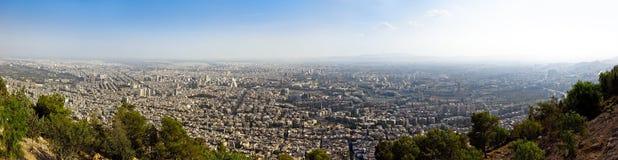 Siria - Damasco imagenes de archivo