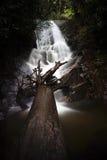 Siribhum waterfall. Chiangmai province,Thailand Stock Images