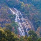 Siribhume vattenfall, Thailand Fotografering för Bildbyråer