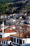 Sirince Dorf Stockbilder