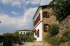 Sirince Village in Izmir, Turkey Stock Photos