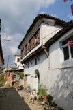 Sirince Village in Izmir, Turkey Royalty Free Stock Photo