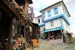 Sirince w Turcja obrazy stock