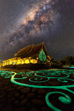 Sirindhorn Wararam Phu Prao Temple Wat Phu Prao, The Unseen Te Royalty Free Stock Photography