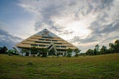 Sirintron na universidade Fotos de Stock Royalty Free
