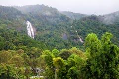 Siriphum vattenfall Arkivbilder