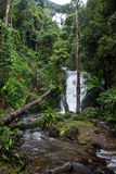 Siriphum vattenfall Royaltyfri Bild