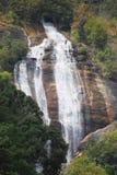 Siriphum-Wasserfall Stockbild