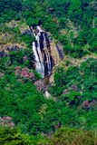 Siriphum Waterfall. Stock Photo