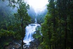 Siripoom Waterfall Stock Photo
