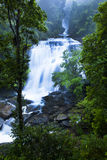 Siripoom Waterfall Royalty Free Stock Photography