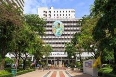 Siriraj szpital fotografia stock