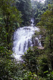 Sirithan waterfall in Doi Inthanon National park, Chiang Mai Thailand. Sirithan waterfall in Doi Inthanon National park , Chiang Mai Thailand Stock Photo