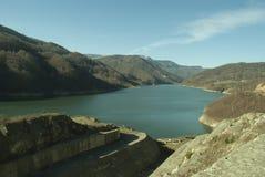 湖siriu 图库摄影