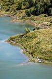 Siriu湖 库存图片