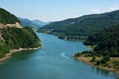 Free Siriu Lake Stock Image - 20247341