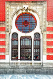Sirkeci railway station Stock Photo