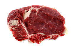 Sirloin steack Stock Photography