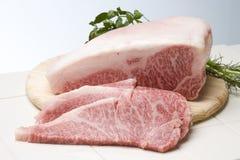 Sirloin Steak Stock Photos