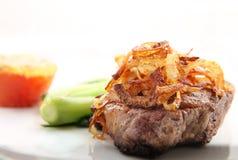 Free Sirloin Steak Stock Images - 15185724