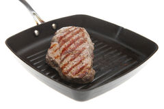 Sirloin Steak Royalty Free Stock Photo