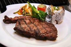 Free Sirloin Steak Stock Images - 9835684
