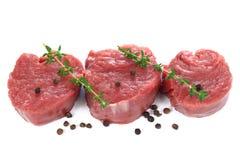 Sirloin steak Stock Image