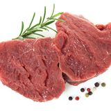 Sirloin steak Royalty Free Stock Photos
