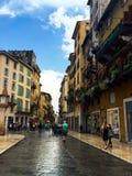 Sirmione, Ιταλία Στοκ φωτογραφίες με δικαίωμα ελεύθερης χρήσης