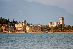 Sirmione Royalty Free Stock Photography