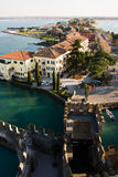 Sirmione Stock Image