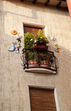Sirmione Italien Royaltyfri Fotografi