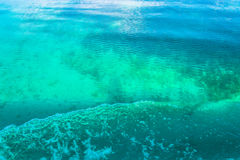 Sirmione - lago Garda Foto de Stock