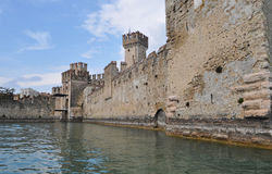 Sirmione, Lombardy, Italy Royalty Free Stock Images