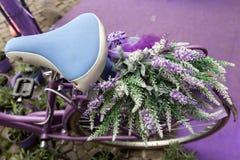 Sirmione, Włochy Okno sklep mydlarnia i duchy od lawendy Obrazy Royalty Free