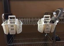 Sirve el secador Fotografía de archivo libre de regalías