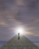 Sirve el viaje del alma