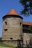 Sisak fortress Royalty Free Stock Images