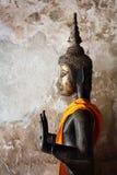 Sisaket Buddha Royalty Free Stock Photo