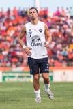SISAKET październik 15: Carmelo Gonzalez Buriram Utd Zdjęcie Stock